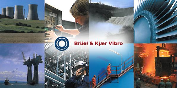 Bruel & Kjaer Vibro