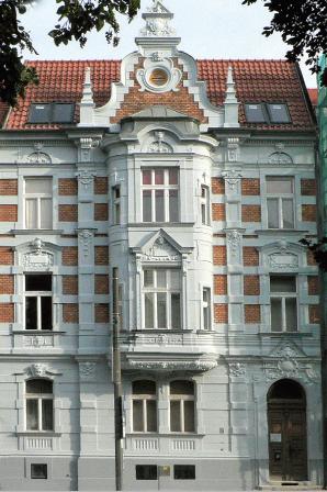 Sídlo / Budova